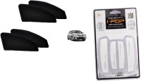 typhon Premium Quality Zipper Magnetic Car Curtain With Ipop Door Guard For Corolla Combo