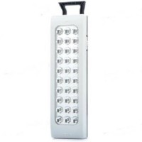 View DP Gold paras 30 Emergency Lights(White) Home Appliances Price Online(DP GOLD)
