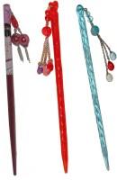 ARTS CHETAN PK-69 Bun Stick(Multicolor) - Price 430 78 % Off