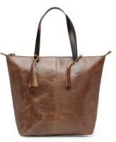 The House of Tara Shoulder Bag(Brown)