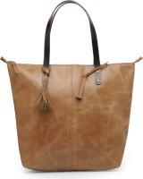 The House of Tara Shoulder Bag(Tan)