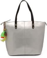 The House of Tara Shoulder Bag(Silver)