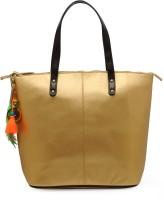 The House of Tara Shoulder Bag(Gold)