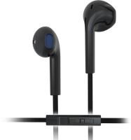 Flipkart SmartBuy MusicPods With Mic(Black, In the Ear)