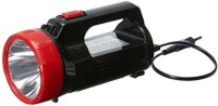 View AKR rocklight 1492 Emergency Lights(Black, Red) Home Appliances Price Online(AKR)