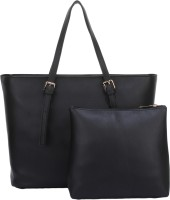 Alvaro Castagnino Shoulder Bag(Black)