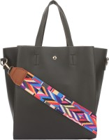 Alvaro Castagnino Shoulder Bag(Multicolor)