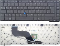 View Compatible Laptop keyboard for HP EliteBook 8440p 8440w With Mouse Point Laptop Keyboard Replacement Key Laptop Accessories Price Online(Compatible)