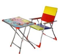 View baba ji enterprises Metal Desk Chair(Finish Color - multicolor) Furniture (baba ji enterprises)