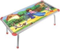 View baba ji enterprises Engineered Wood Activity Table(Finish Color - multicolor) Furniture (baba ji enterprises)