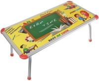 View baba ji enterprises Engineered Wood Activity Table(Finish Color - yellow) Furniture (baba ji enterprises)