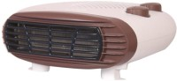 Orpat OEH 1260 Brown Fan Room Heater