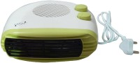 View Orpat OEH 1260 Ming Green OEH 1260 Ming Green Fan Room Heater Home Appliances Price Online(Orpat)