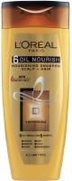 L'Oreal 6 Oil Nourish Shampoo(360 ml)