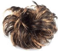D-DIVINE Hair Bun Bun(Multicolor)