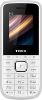 Tork T12(White Black)