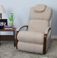 View La-Z-Boy Fabric Manual Rocker Recliners(Finish Color - Salmon Pink) Furniture (La-Z-Boy)