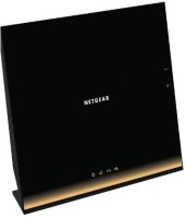 Netgear NETGEAR R6300 AC 1750 DUAL BAND GIGABIT Router(Black)