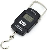 Kemtech Kitchen Portable Premium Weighing Scale (Black) Weighing Scale(Black)