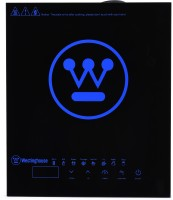 westinghouse IG02K1P-CA Induction Cooktop(Black, Touch Panel)
