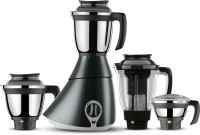 Butterfly Matchless 750 W Juicer Mixer Grinder(Grey, 4 Jars)
