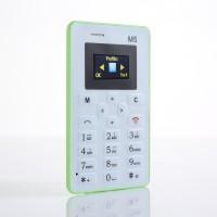 AIEK M5(Green)