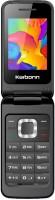 Karbonn K-Flip(Black) - Price 1490