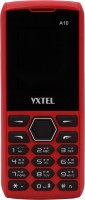 Yxtel A 10(Red) - Price 555 44 % Off