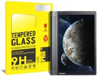 Affix Tempered Glass Guard for Lenovo Yoga Tab 3 Plus, Lenovo Yoga Tab 3 Pro [10.1 Inch]