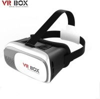 GOGLE SOURCING T.G. VR BOx(Smart Glasses, Multicolor)
