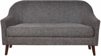 View Furny Fabric 2 Seater(Finish Color - Dark Grey) Furniture (Furny)