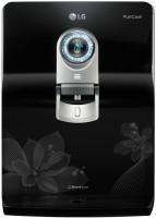 View LG A2E Plus - WW180EP 8 L RO + UV +UF Water Purifier(Black) Home Appliances Price Online(LG)