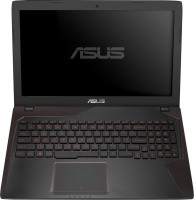 Asus Core i7 7th Gen - (8 GB/1 TB HDD/Endless/4 GB Graphics) FX553VD-DM013 Gaming Laptop(15.6 inch,