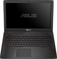 View Asus Core i7 7th Gen - (8 GB/1 TB HDD/Endless/4 GB Graphics) FX553VD-DM013 Gaming Laptop(15.6 inch, Black, 2.5 kg) Laptop