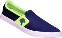The Scarpa Shoes Bonn Casuals For Men(Blue)