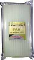 iwill Transparent 11 MM hot Melt Glue Sticks For Gun - 22 g
