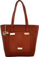 LaFille Hand-held Bag(Brown)