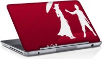 View Shopmania love bird Vinyl Laptop Decal 15.6 Laptop Accessories Price Online(Shopmania)