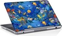 View Shopmania Color Fish Aquarium Vinyl Laptop Decal 15.6 Laptop Accessories Price Online(Shopmania)