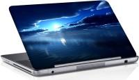 View Shopmania blue sunset Vinyl Laptop Decal 15.6 Laptop Accessories Price Online(Shopmania)