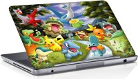 View Shopmania Baby Cartoons Vinyl Laptop Decal 15.6 Laptop Accessories Price Online(Shopmania)