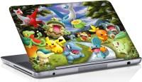 View Shopmania Baby Cartoons Vinyl Laptop Decal 15.6 Laptop Accessories Price Online(Shopmania)