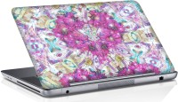 View Shopmania pattern Art Vinyl Laptop Decal 15.6 Laptop Accessories Price Online(Shopmania)