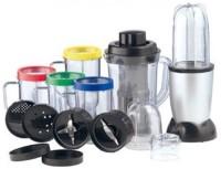 BESDEALS.IN Mixer Grinder 10 Mixer Grinder(Multicolor, 17 Jars)