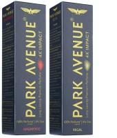 Park Avenue Long Lasting Premium Perfume - Regal and Magnifico Eau de Parfum - 240 ml(For Men)