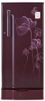 LG 188 L Direct Cool Single Door 1 Star Refrigerator(Scarlet Heart, GL-D191KSHU)