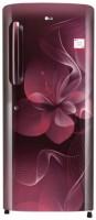 LG GL B241ASDX 235Ltr Single Door Refrigerator