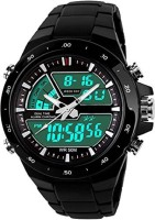 TOREK Latest Analog-Digital Original Skmei KWAF Sports 2070 Watch  - For Boys