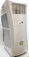 View RA Group GRAND TOWER AIR PURIFIER Portable Room Air Purifier(White) Home Appliances Price Online(RA Group)