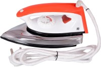 View Tag9 Gold Stylo Red-01 Dry Iron(Red) Home Appliances Price Online(Tag9)